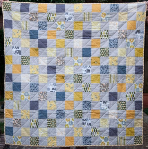 Leftovers Quilt_08